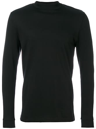 Natural Selection Camiseta mangas longas - Preto
