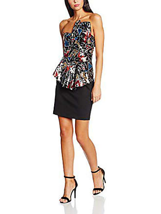 2cad0f0c0fb23 Morgan 162-RSEINE.N Robe Casual, Multico (900), 36 Femme