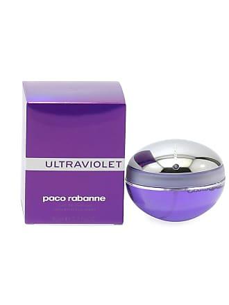 Paco Rabanne Ultraviolet for Ladies Eau de Parfum Spray, 2.7 oz./ 79.8 mL