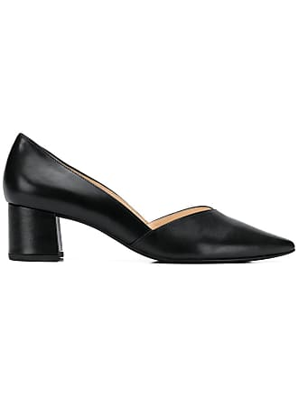 Högl block heel pumps - Preto
