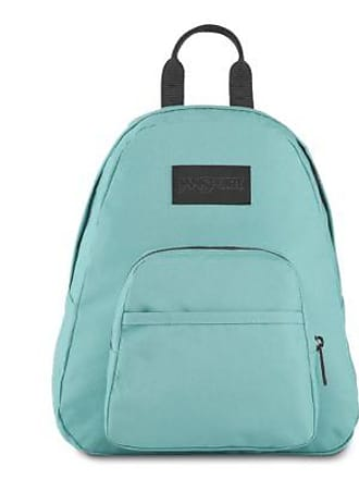 Jansport Half Pint LS Backpacks - Hazy Green