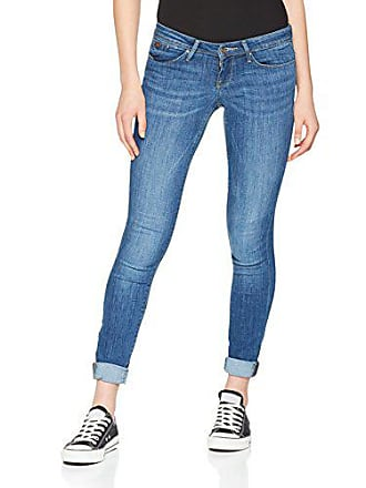 4f425fa58a6f Only Damen Skinny Jeans onlCORAL SL SK DNM CRE160353 NOOS