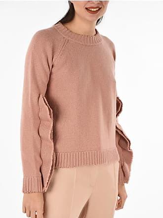 Red Valentino virgin wool crew-neck sweater Größe Xs