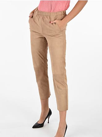 Drome Suede Leather Pants size Xs