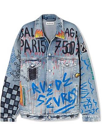 Jacken von Balenciaga®  Jetzt bis zu −65%   Stylight a0ceaeddac