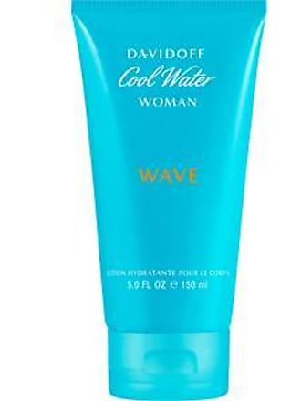 Davidoff Womens fragrances Cool Water Wave Woman Body Lotion 150 ml