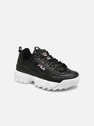 3defd197bb8 Fila Disruptor Low W - Sneakers voor Dames / Zwart