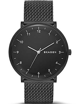 Skagen Relógio Skagen Masculino Ref: Skw6171/z Slim Black