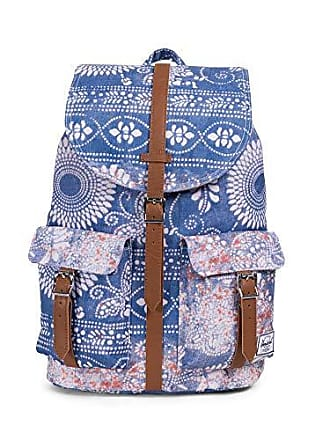 Herschel Supply Co. Dawson Backpack, Chai/Tan Synthetic Leather, One Size