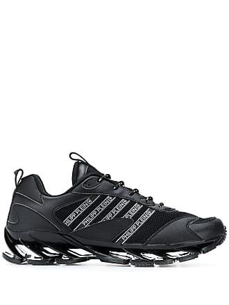 Philipp Plein Runner Philipp Plein TM sneakers - Black