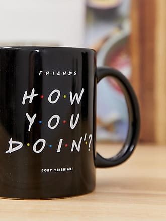 Typo Typo x Friends mug-Multi