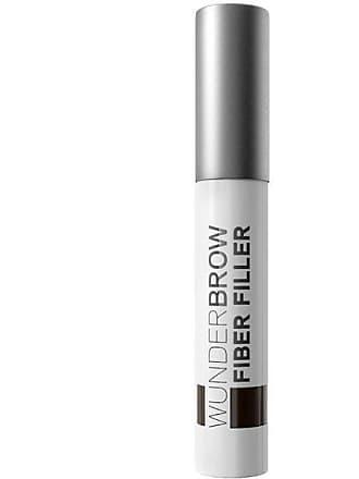 WUNDER2 Wunderbrow Fiber Filler Black / Dark Brown Augenbrauenpuder 2 g