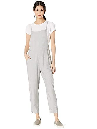 Rvca Danforth (Black) Womens Jumpsuit & Rompers One Piece