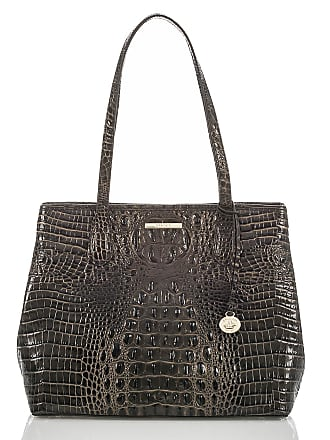 Brahmin Medium Julian Graphite Melbourne