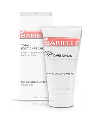 Barielle Total Foot Care Cream, Travel Size, 2.5-Ounces