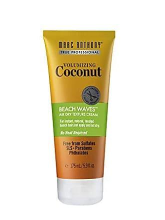 Marc Anthony Coconut Beach Waves Texture Cream 5.9 Ounce (175ml)