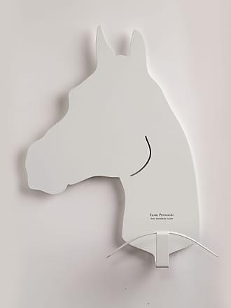 Lettera G Caccia Grossa White Horse