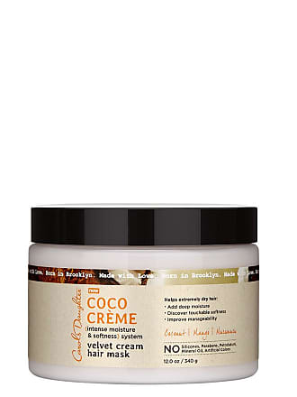 Carol's Daughter Coco Crème Curl Quenching Deep Moisture Mask