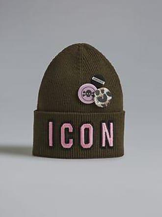 7fe7680c8c6ea Dsquared2 DSQUARED2 - COMPLEMENTOS - Sombreros sur DSQUARED2.COM