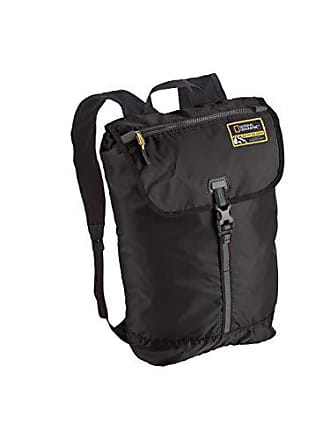 cffbad9d710cff Eagle Creek National Geographic Adventure Packable Backpack 15l Travel,  Black One Size