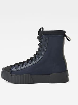 save off eec2a c7770 G-Star Rackam Scuba High Sneakers