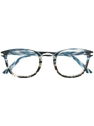 Cartier square glasses - Azul