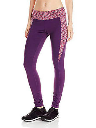 672088bc09bed Head Womens Space Runner Legging, Blackberry Cordial, Small