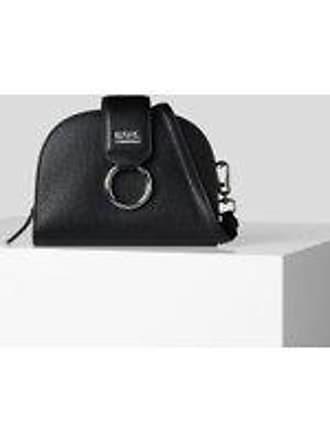 Karl Lagerfeld K/PEBBLE SMALL CROSSBODY