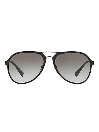 cd1d556d1a0ea Prada Óculos de Sol Prada Linea Rossa Piloto PS 05RS Masculino - Masculino