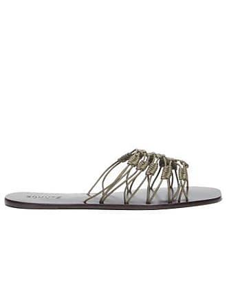 4ce24d5cc Sandálias De Tiras de Schutz®: Agora com até −60% | Stylight