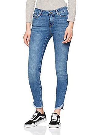 d9a8862e6915 Vero Moda Vmseven Nw S Uneven Ank Jeans Ba389 Slim