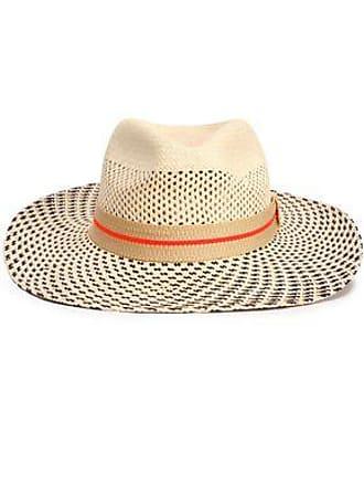 3cdfcb9e3e62d6 Yosuzi Yosuzi Woman Aleza Toquilla Straw Panama Hat Ecru Size L