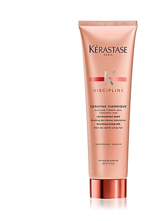 Kerastase Discipline Keratine Thermique Leave In Heat Protectant For Frizzy Hair 5.1 fl oz / 150 ml