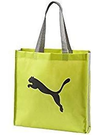 Puma Bolsa Puma Shopper Lime Punch