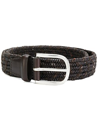 Orciani Melange belt - Brown