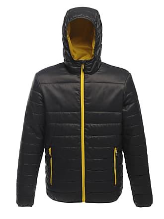 1a0598f7 Regatta Standout Mens Acadia Padded Warmloft Jacket (L) (Seal Grey)