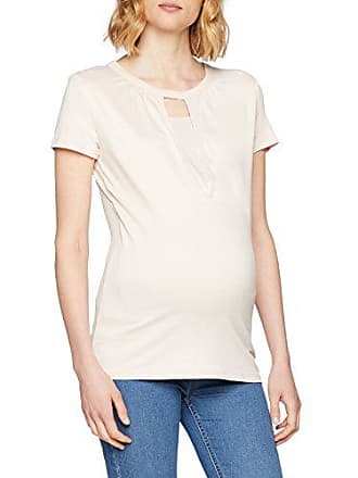 MAMALICIOUS Damen Umstands-T-Shirt Mlspring S//S Jersey Top