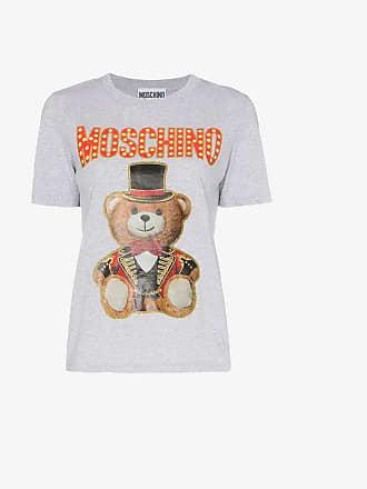 3a4e9e1e Women's Moschino® T-Shirts: Now up to −60% | Stylight