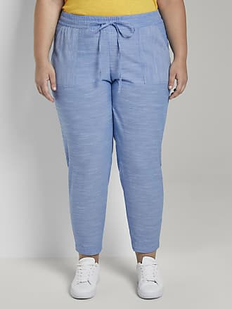 Tom Tailor MY TRUE ME - Chambray Hose