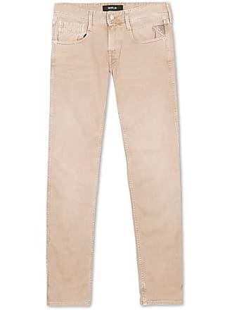 2a5e58e3cc1 M914 Anbass Hyperflex Jeans Dark Blue. Frakt: gratis. Replay Anbass Jeans  Sand