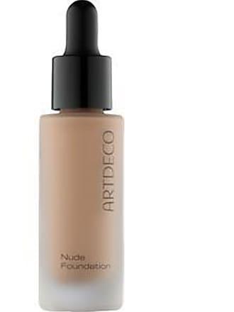 Artdeco Teint Make-up Nude Foundation Nr. 90 Tan Chiffon Cold 20 ml