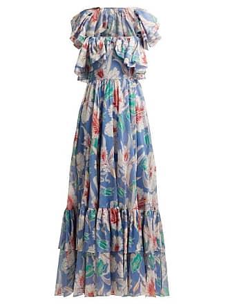 Robes Longues Valentino®   Achetez jusqu à −70%   Stylight 4c6651b3a4ce