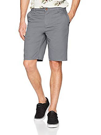 Quiksilver Mens New Everyday Chino Light Short, Quiet Shade, 29