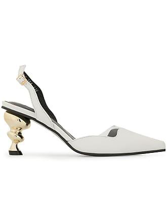 Yuul Yie Lissom sandals - White