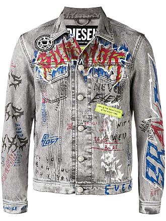 c58eb1a729 Jaquetas Jeans Masculino − Compre 271 produtos | Stylight