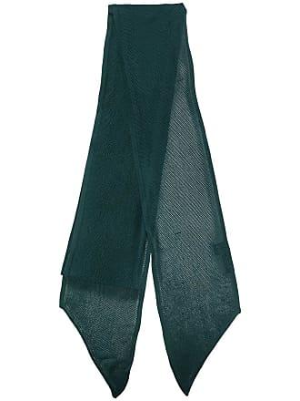 Tom Ford Echarpe de tricô - Verde