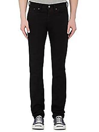 Ralph Lauren Mens Selvedge Slim Jeans - Navy Size 32W 34L