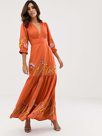 ca3b280d5c20b Asos® Maxi Dresses: Must-Haves on Sale up to −70% | Stylight