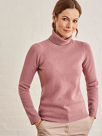 77f229d7647 Polo Neck Jumpers for Women  Shop up to −80%
