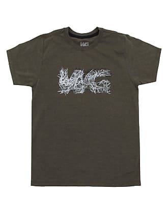 Wave Giant Camiseta WG Menino Frontal Verde